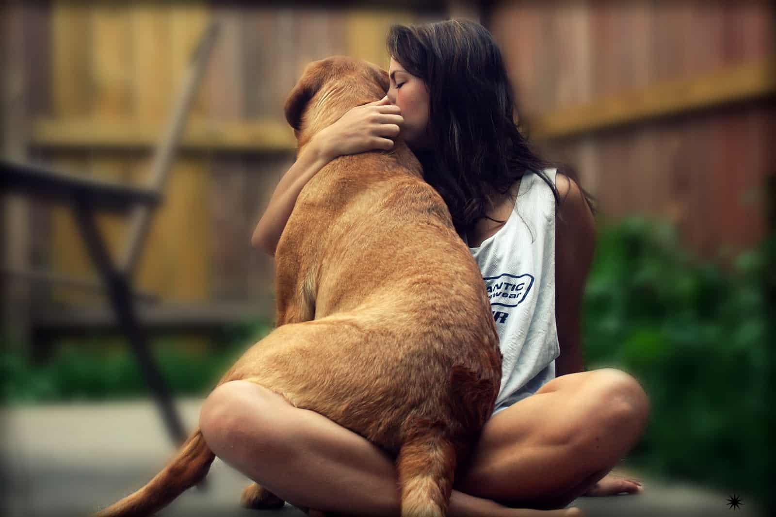 perro-mujer